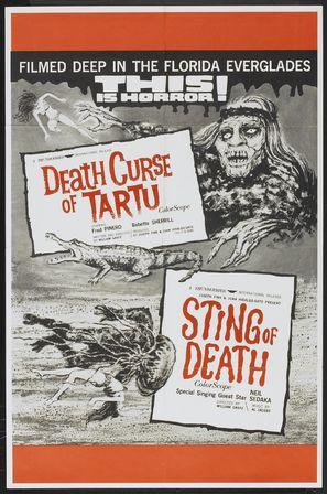 Death Curse of Tartu - Combo poster (thumbnail)