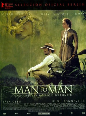 Man to Man - Spanish Movie Poster (thumbnail)
