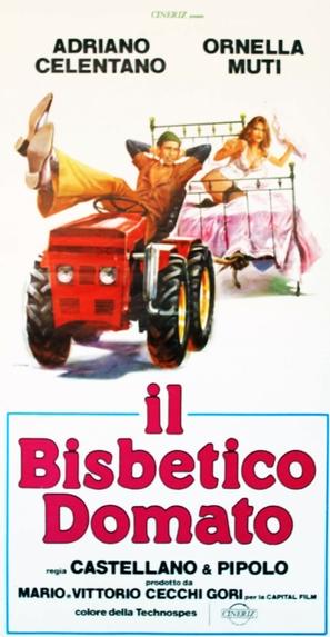 Il bisbetico domato - Movie Poster (thumbnail)