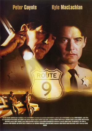 Route 9 - Movie Poster (thumbnail)