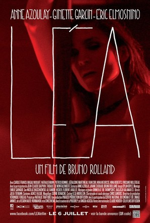 Léa - French Movie Poster (thumbnail)