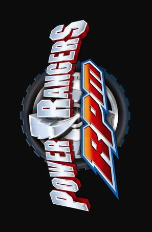 """Power Rangers R.P.M."" - Logo (thumbnail)"