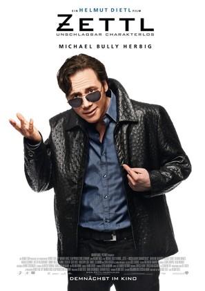 Zettl - German Movie Poster (thumbnail)