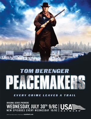 """Peacemakers"" - poster (thumbnail)"