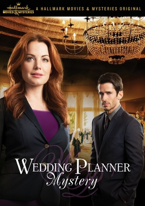 Wedding Planner Mystery - Movie Poster (thumbnail)
