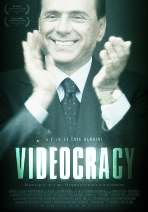 Videocracy - Swedish Movie Poster (thumbnail)