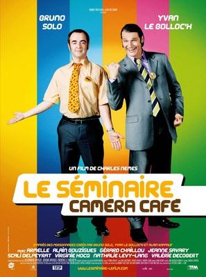 Séminaire Caméra Café, Le