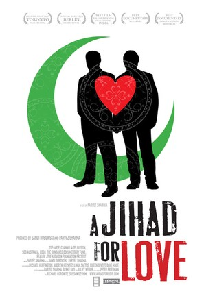 A Jihad for Love - Movie Poster (thumbnail)