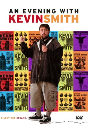 An Evening with Kevin Smith - poster (thumbnail)