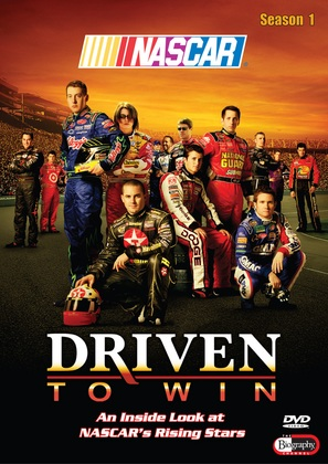 """NASCAR: Driven to Win"" - Movie Cover (thumbnail)"