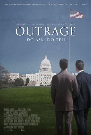 Outrage - Movie Poster (thumbnail)