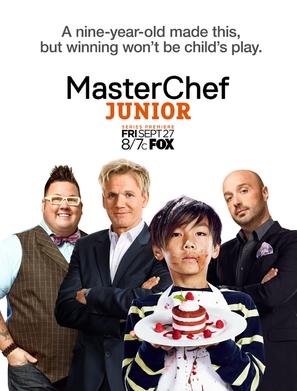 """""""MasterChef Junior"""""""