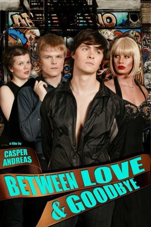 Between Love & Goodbye - Movie Poster (thumbnail)