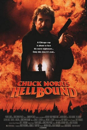 Hellbound - Movie Poster (thumbnail)