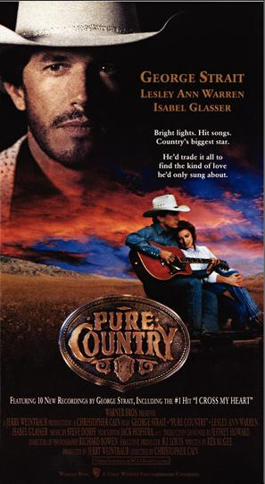 Pure Country - Movie Poster (thumbnail)