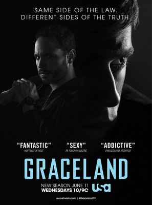 """Graceland"" - Movie Poster (thumbnail)"