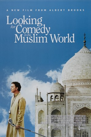 Looking for Comedy in the Muslim World - poster (thumbnail)