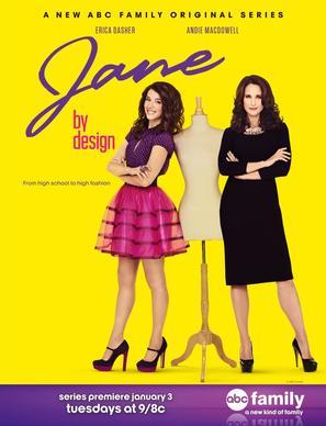 """Jane by Design"""