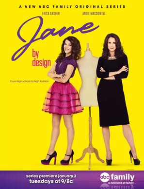 """Jane by Design"" - Movie Poster (thumbnail)"