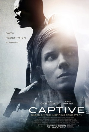 Captive - Movie Poster (thumbnail)