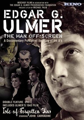 Edgar G. Ulmer - The Man Off-screen - Movie Cover (thumbnail)