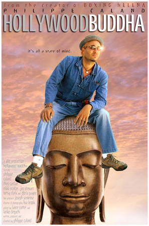 Hollywood Buddha - poster (thumbnail)