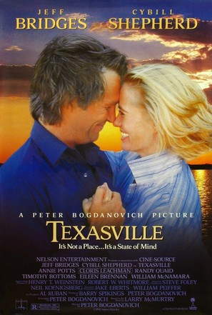 Texasville - Movie Poster (thumbnail)