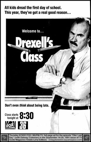"""""""Drexell's Class"""""""