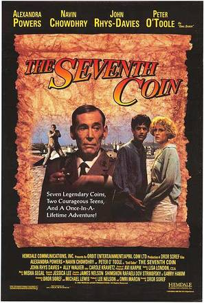 The Seventh Coin - Movie Poster (thumbnail)