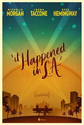 It Happened in L.A. - Movie Poster (thumbnail)