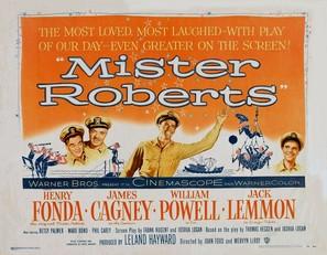 Mister Roberts - Movie Poster (thumbnail)