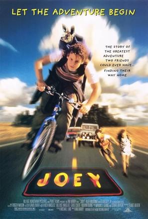 Joey - Movie Poster (thumbnail)