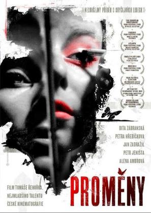Promeny - Czech Movie Poster (thumbnail)