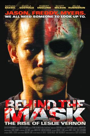 Behind the Mask: The Rise of Leslie Vernon - Movie Poster (thumbnail)