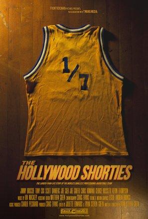 The Hollywood Shorties - Movie Poster (thumbnail)