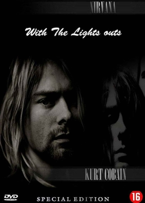 Nirvana: With the Lights Out - Dutch Movie Cover (thumbnail)