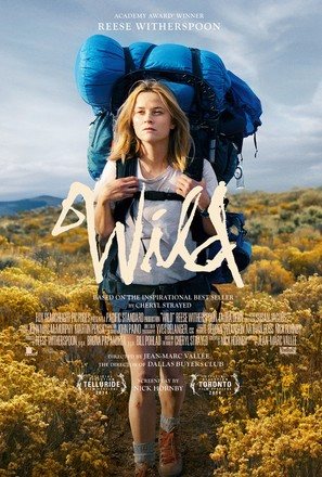 Wild - Theatrical poster (thumbnail)