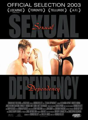 Dependencia sexual - Movie Poster (thumbnail)