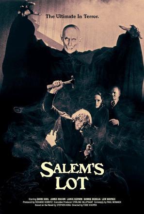 Salem - Movie Poster (thumbnail)