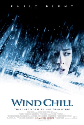 Wind Chill - Movie Poster (thumbnail)