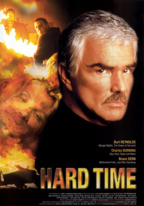 Hard Time - Movie Poster (thumbnail)