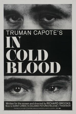 In Cold Blood - Movie Poster (thumbnail)