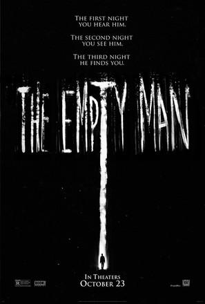 The Empty Man - Movie Poster (thumbnail)