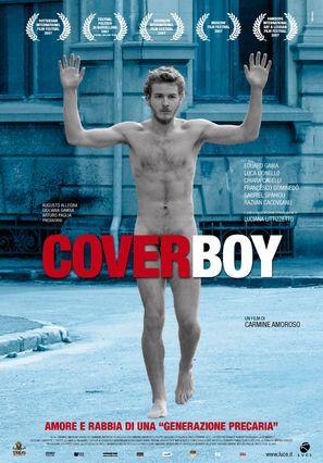 Cover boy: L'ultima rivoluzione - Italian poster (thumbnail)