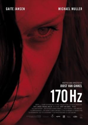 170 Hz - Dutch Movie Poster (thumbnail)