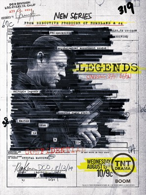 """Legends"" - Movie Poster (thumbnail)"
