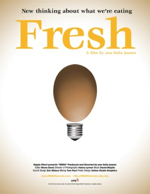Fresh - Movie Poster (thumbnail)
