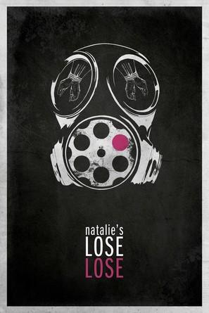 Natalie's Lose Lose - Movie Poster (thumbnail)