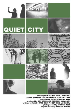 Quiet City - poster (thumbnail)