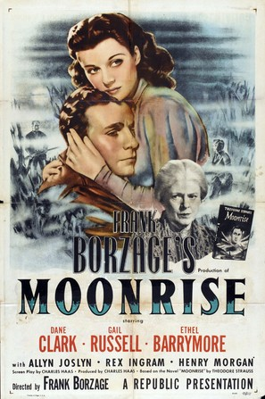 Moonrise - Movie Poster (thumbnail)